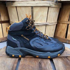 Columbia Titanium Omni-Tech Boots (Waterproof)